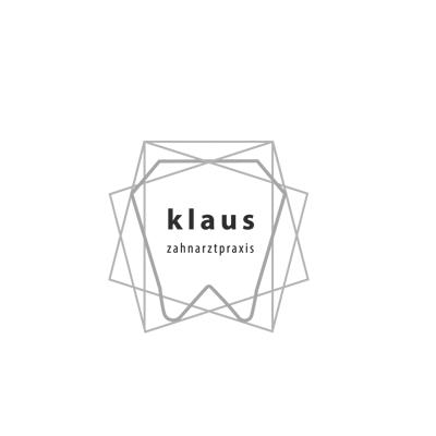 Zahnarzt-Klaus-logo